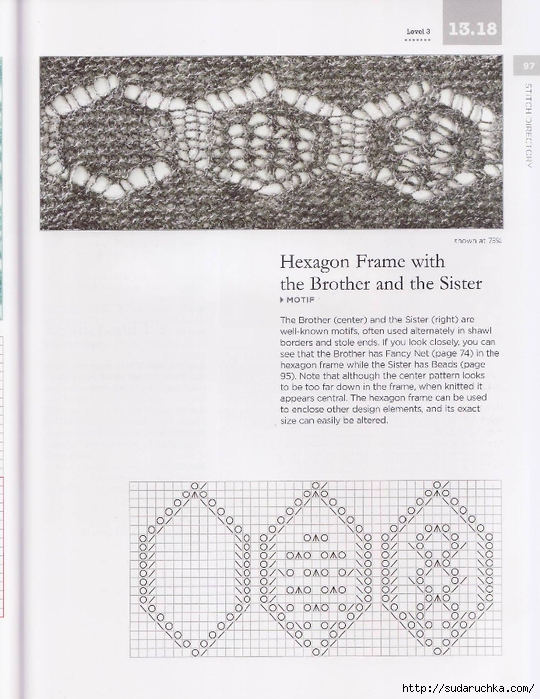 The Magic of Shetland Lace Knitting_98 (540x700, 282Kb)