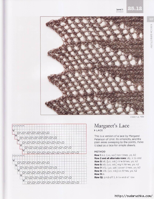 The Magic of Shetland Lace Knitting_118 (540x700, 304Kb)