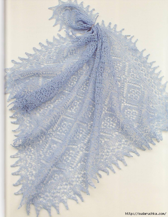 The Magic of Shetland Lace Knitting_126 (540x700, 316Kb)