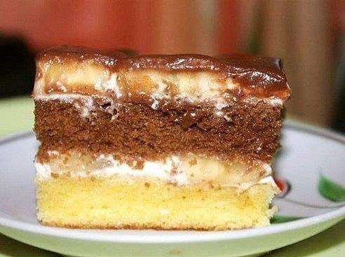 торт сметанник (492x367, 165Kb)