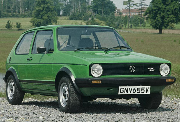 3. Volkswagen Golf - Mark 1 (619x419, 211Kb)