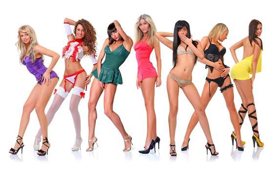 7 типов современной женщины