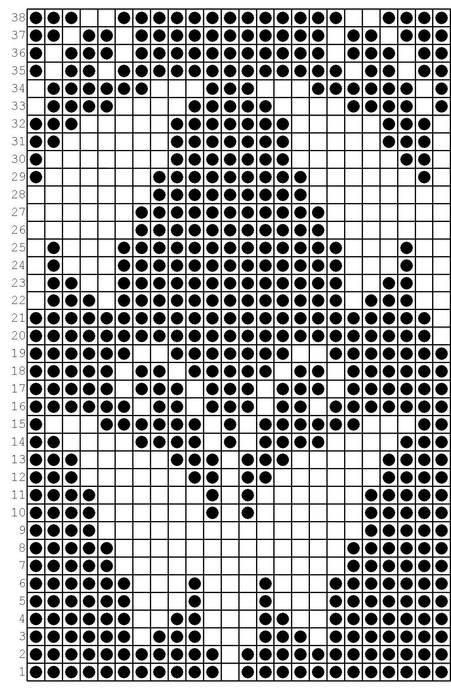 бабочки (451x700, 303Kb)