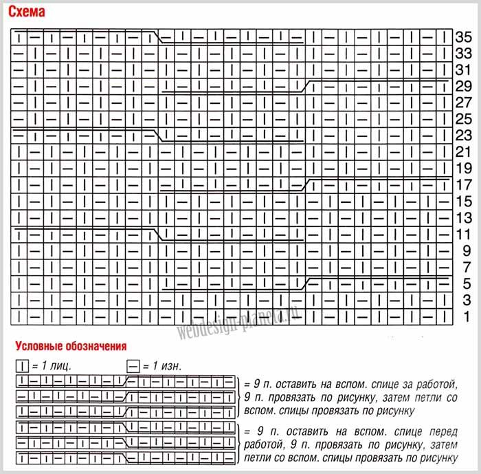 mini-plate-spitsami-s-kosami-shema (700x689, 365Kb)