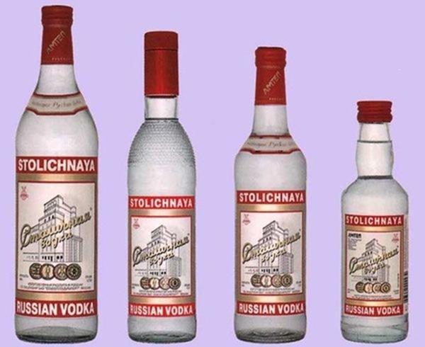 7 самых известных советских брендов на Западе