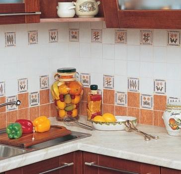 плитка для кухни фото в орле