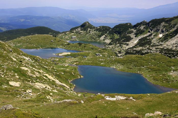 рильские озера болгария фото 3 (700x466, 497Kb)