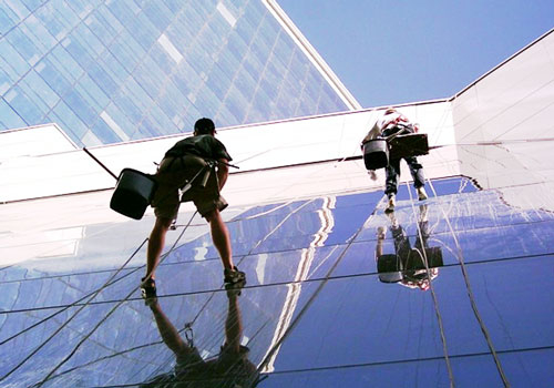 Альпинизм – спорт, отдых и профессия.