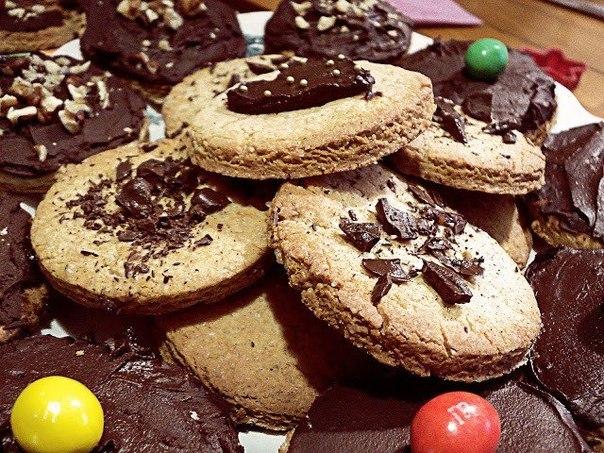 Имбирное печенье (604x453, 116Kb)