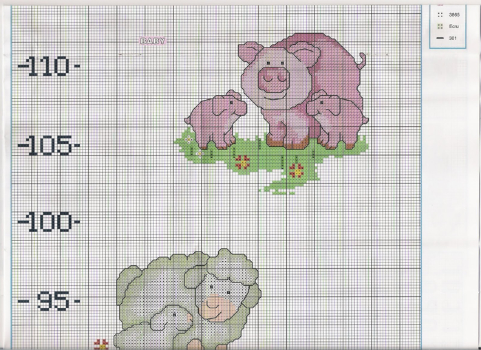 Medidor Animais na Quinta (2) (700x508, 404Kb)