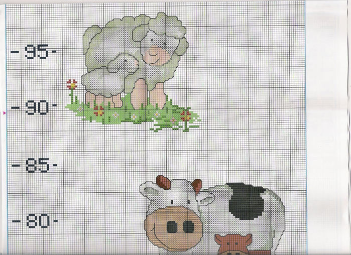 Medidor Animais na Quinta (3) (700x508, 427Kb)