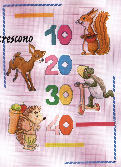 Punto Croce 11 (510x700, 582Kb)