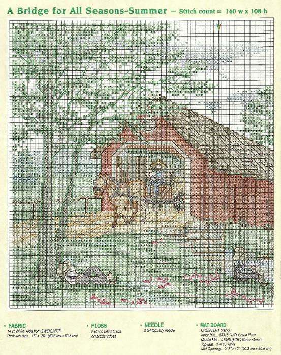 A Bridge For All Seasons I 01 (553x700, 681Kb)