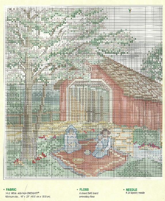 A Bridge For All Seasons II  01 (574x700, 699Kb)