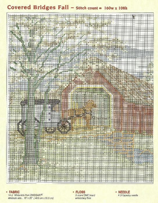 A Bridge For All Seasons II  03 (543x700, 670Kb)