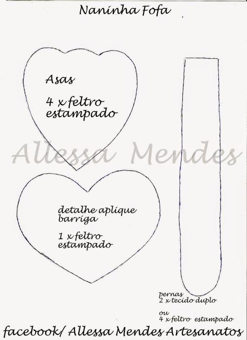Naninha Fofa Allessa Mendes 1 (508x700, 148Kb)