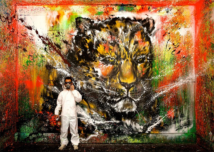 hua-tunan-painted-vibrant-tiger-01 (700x498, 724Kb)