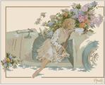 Превью Lanarte 33828 Dame a la Bugatti (422x340, 103Kb)