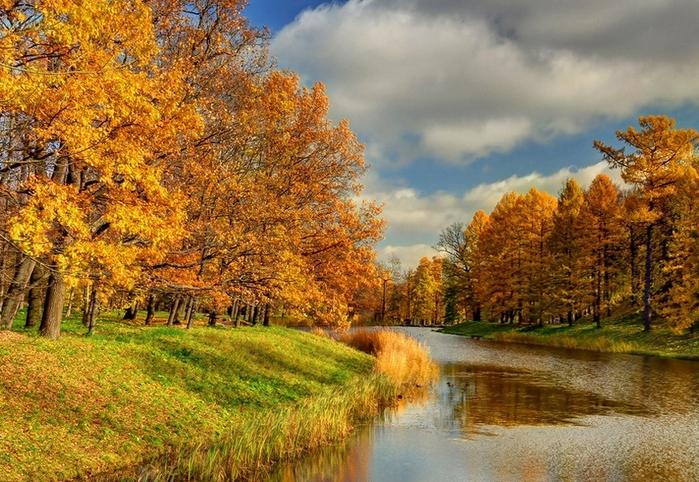 Осень! (700x482, 346Kb)