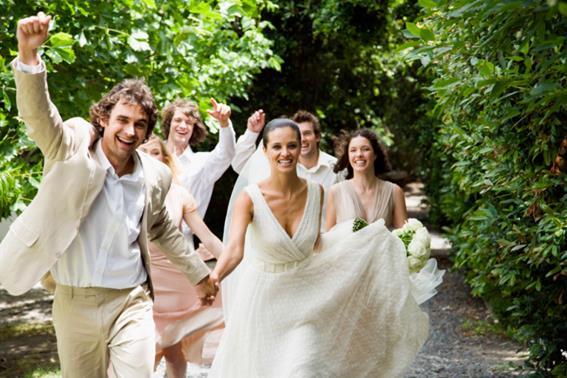 10 главных причин, почему женятся мужчины