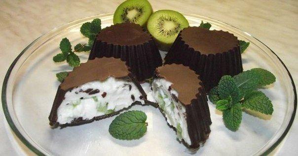 Творожок в шоколаде. Отличная идея! (604x317, 38Kb)