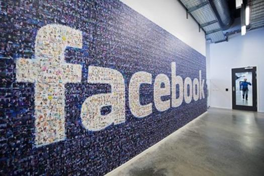 Facebook около 20 минут была недоступна во многих странах мира
