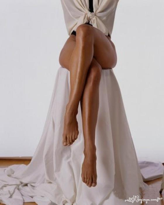 Фото длинных ног девушек 25 фотография