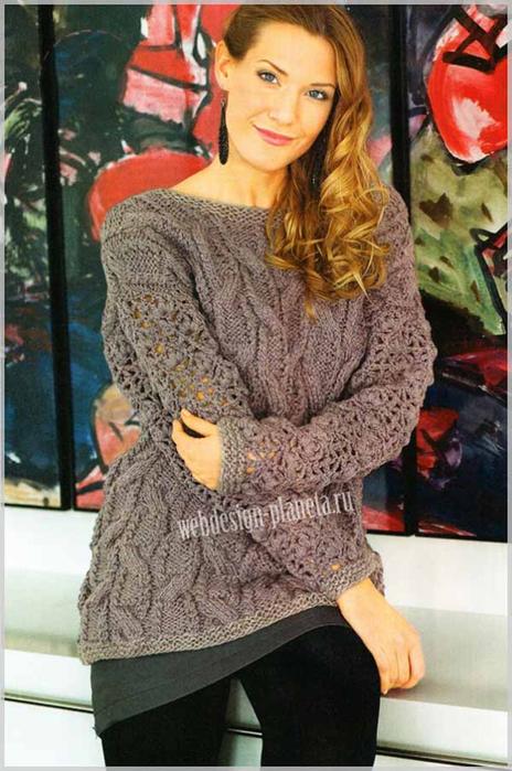 zhenskij-pulover-spitsami-i-kryuchkom-foto (464x700, 341Kb)