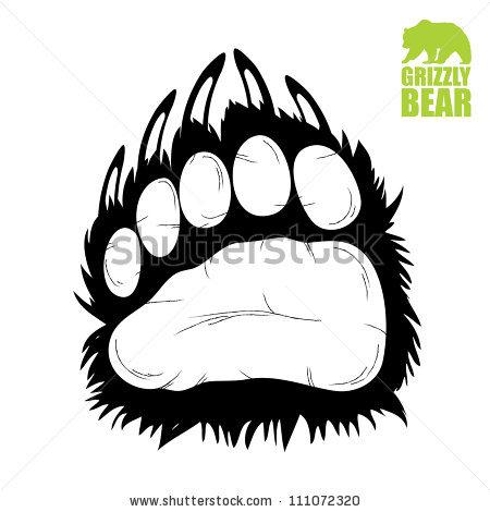 stock-vector-bear-paw-vector-illustration-111072320 (450x470, 76Kb)