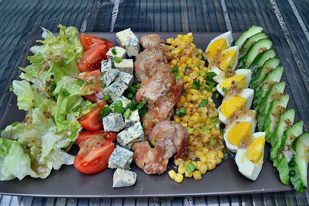 салат рецептъ с фото