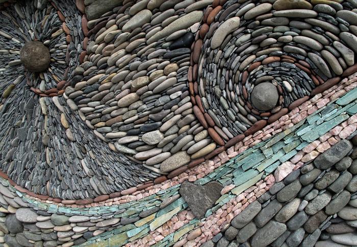 декоративные мозаики из камня 3 (700x483, 570Kb)