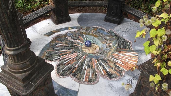 декоративные мозаики из камня 4 (700x392, 354Kb)