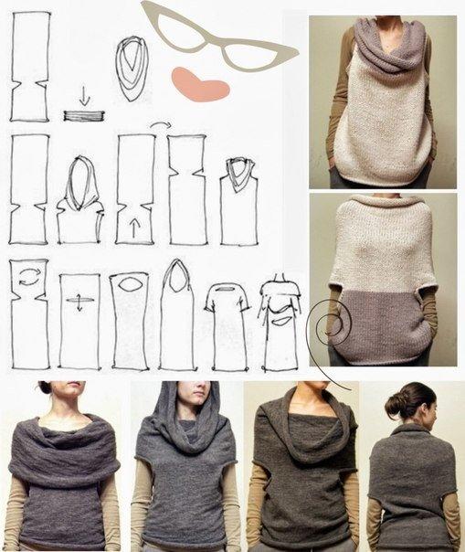 свитер (509x604, 65Kb)