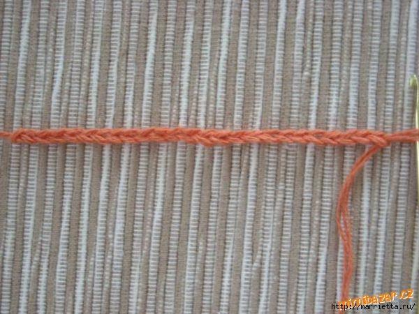 Веселое вязание крючком - ПОЛОСАТЫЕ ТЫКОВКИ (2) (600x450, 154Kb)