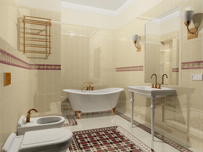 Как делать ремонт в ванной (3) (700x525, 347Kb)