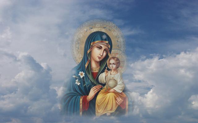 Молитва Богородице | Молитвы ко Пресвятой
