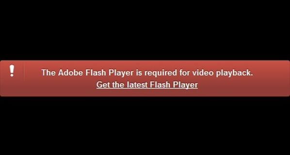 Браузер Tor: не работает Flash Player (цитата)