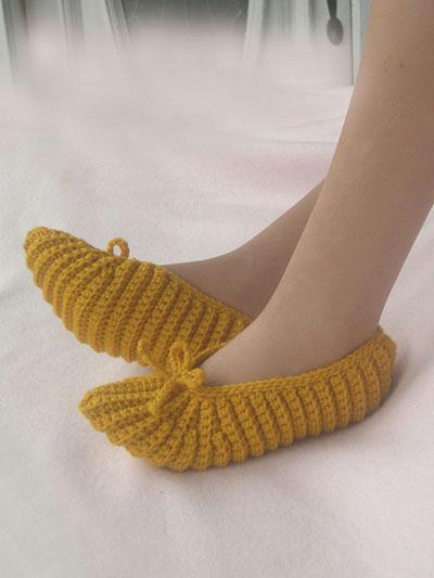 как связать носочки тапочки крючком, схема вязания носочков тапочек крючком, Хьюго Пьюго рукоделие,