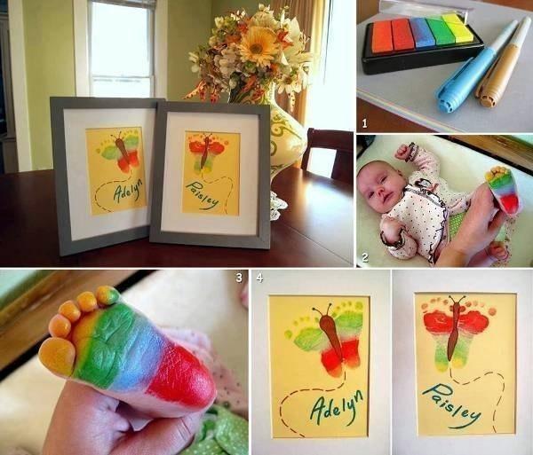 Оригинальные подарки для дедушки своими руками на день рождения