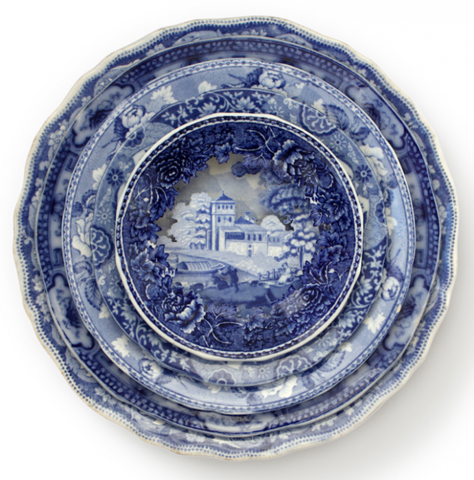 многослойная керамическая посуда Каролин Слотте 3 (691x700, 835Kb)