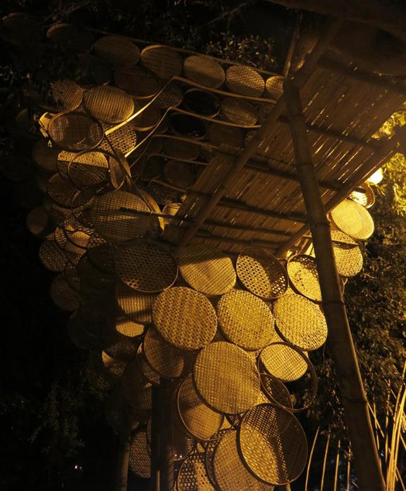 домик на дереве фото 5 (578x700, 457Kb)