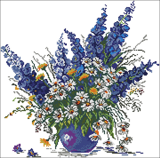 4267534_ChI_B030_Blue_Bouquet (650x643, 171Kb)