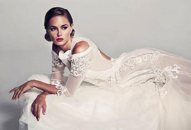 свадебное платье (630x428, 56Kb)