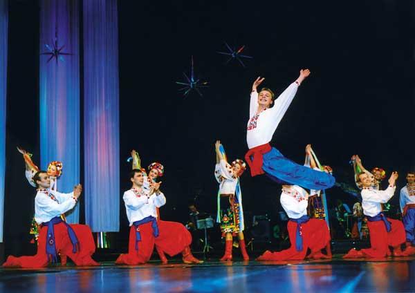русские народные танцы слушать
