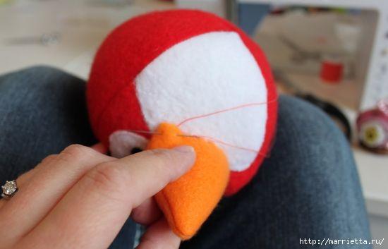 Злую птицу из популярной игры Angry Birds сшить не хотите (10) (550x353, 74Kb)