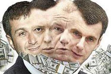 Картинки по запросу бедные и богатые в россии картинки