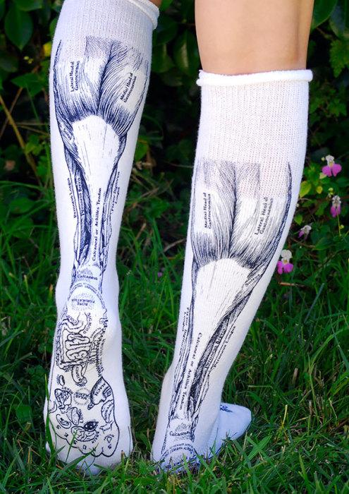 смешные носки 7 (495x700, 384Kb)