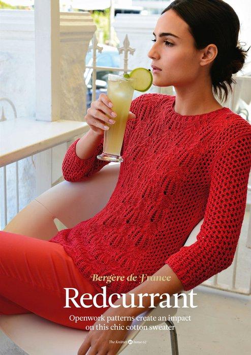 Redcurrant (494x700, 85Kb)