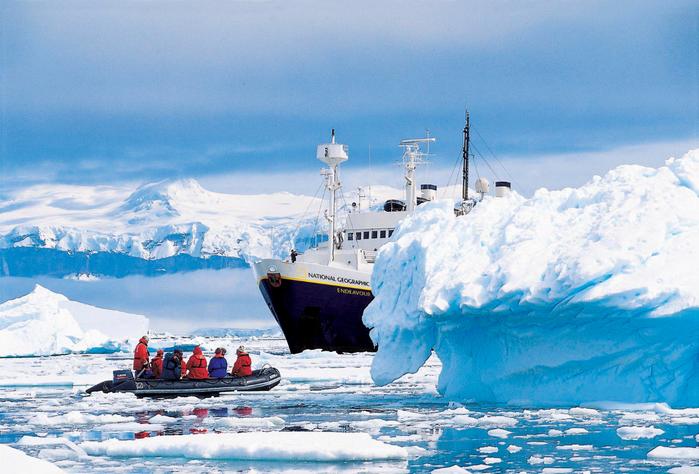 Antarctica (700x474, 435Kb)