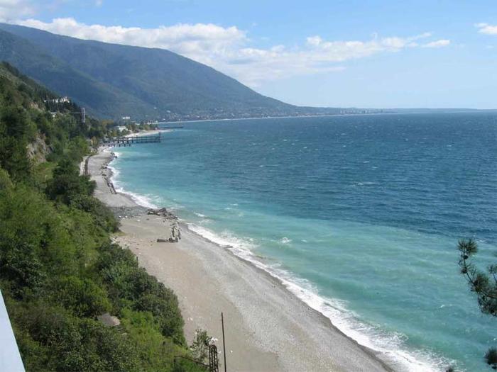 Многогранная Абхазия!